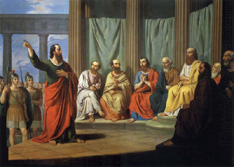 First Letter Of St Paul To The Romans
